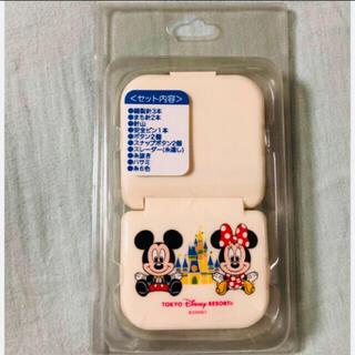 ディズニー(Disney)のDisney*裁縫セット(日用品/生活雑貨)