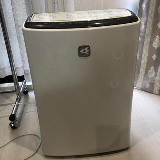 ダイキン(DAIKIN)の空気清浄機 (加湿機能付き)(空気清浄器)