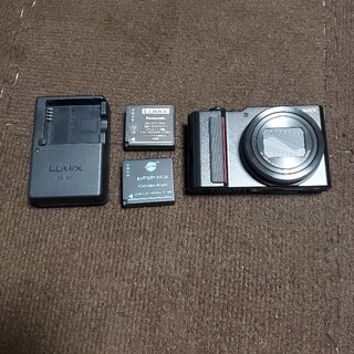 Panasonic - 美品 Panasonic TX2 コンデジ 高倍率