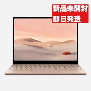 マイクロソフト(Microsoft)の【新品未開封】Surface Laptop Go THJ-00045(ノートPC)