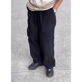 DAIWA PIER39 Loose Stretch 6P Mil Pants