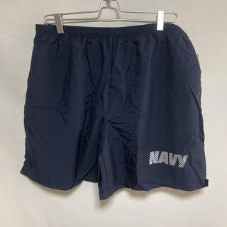 New Balance - 新品 ニューバランス アメリカ軍 NAVY トレーニングショーツ/XL-2