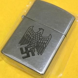 ZIPPO - VINTAGE PENGUIN ハーケンクロイツ ドイツ労働者党章