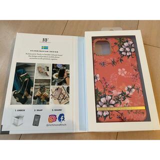 Richmond & Finch★リッチモンド&フィンチ、iPhone11ケース