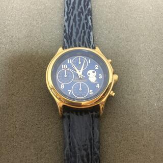 ジブリ - ❗️超激レア品❗️ もののけ姫 腕時計 コダマ版