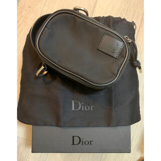 ディオール(Dior)のDior ショルダーバッグ(ショルダーバッグ)
