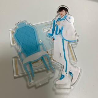 Johnny's - King & Prince 神宮寺勇太 アクリルジオラマ