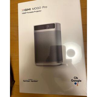 XGIMI MOGO Pro 世界初Android TV搭載 フルHD1080P(プロジェクター)