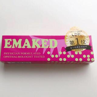 水橋保寿堂製薬 - エマーキッド まつげ美容液