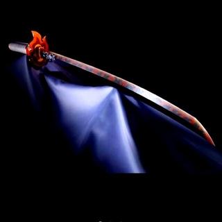 プレミアムバンダイ 煉獄 日輪刀