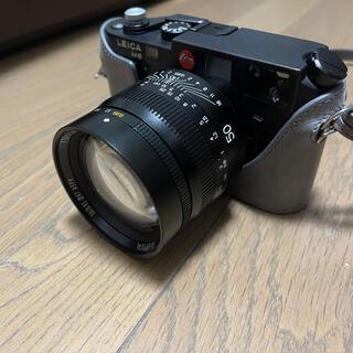 LEICA - 最終値下げ8/05まで TTartisan 50mm F0.95 Mマウント