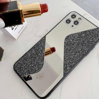 iPhone12 pro ケース キラキラ