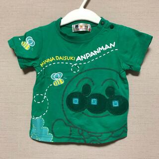 バンダイ(BANDAI)の◎ベビー80cm◎ アンパンマン Tシャツ(Tシャツ)
