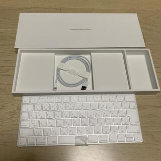 Apple - magic keyboard apple 純正