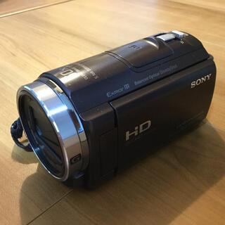 SONY - HDR-CX535 SONY  ビデオカメラ
