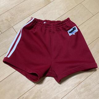 体操服 ショートパンツ 体操着 ズボン パンツ 130 130cm