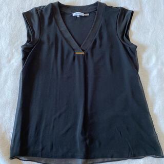 カルバンクライン(Calvin Klein)のカルバンクライン カットソー  L (カットソー(半袖/袖なし))
