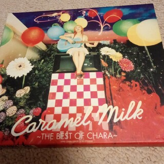 Caramel Milk〜The Best of Chara〜(ポップス/ロック(邦楽))