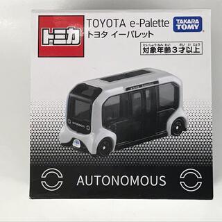 Takara Tomy - 7月発売 新作 トミカ トヨタ イーパレット 東京2020 オリンピックで大活躍