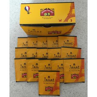 カルディ(KALDI)のカルディ ジャンナッツ ブラックシリーズ オリジナルアールグレイ(茶)