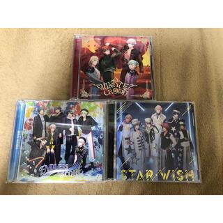 うたプリ 10th Anniversary CD 初回盤