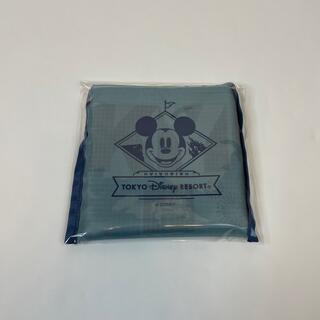 Disney - ディズニー・エコバッグ・ショッピングバッグ(マチあり)新品未使用⭐︎
