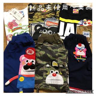 ジャム(JAM)の♡♡♡様 JAM Tシャツ 140cm 新品・未使用~美品(Tシャツ/カットソー)