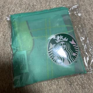 Starbucks Coffee - スターバックス パッカブルバッグ エコバッグ スタバ