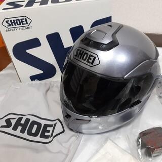 翔泳社 - SHOEI MULTITEC ヘルメット Mサイズ 57cm