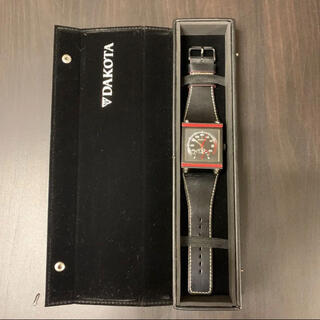 Dakota - DAKOTA 腕時計  バイカーズ