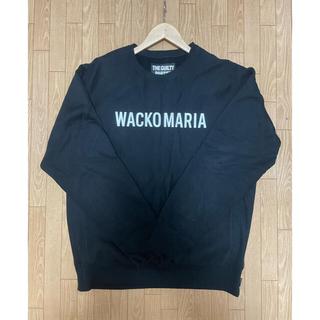 WACKO MARIA - wacko maria ヘビーウェイトトレーナー