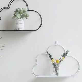 【 大人気 】韓国 インテリア雑貨 韓国スタイル鉄製 飾り棚 インスタ映え 北欧