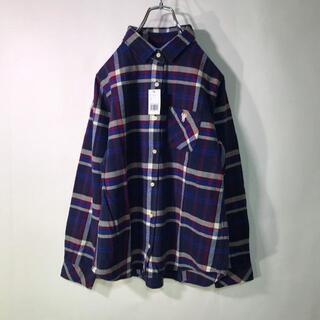 coen - 【新品】コーエン チェックシャツ