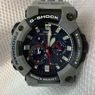 G-SHOCK - CASIO フロッグマン G-SHOCK GWF-A1000RN-8AJR