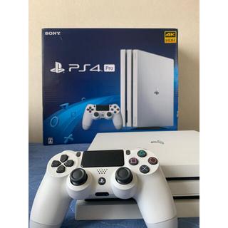 PlayStation4 - SONY PlayStation4 CUH-7200BB02