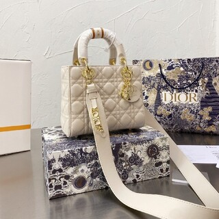 Dior -  Dior レディディオール カナージュ001