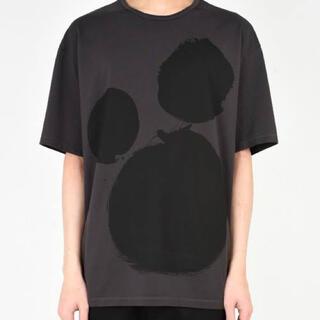 LAD MUSICIAN - 【LAD MUSICIAN×Lui's】 18SSペインティング ビッグTシャツ