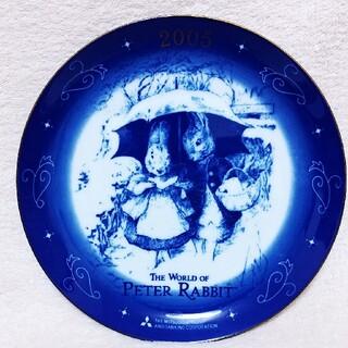 ピーターラビット お皿 食器(食器)
