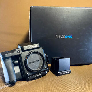 Canon - PHASE ONE XF ボディ本体