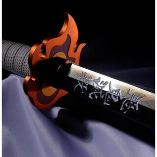 BANDAI - 鬼滅の刃 PROPLICA 日輪刀(煉獄杏寿郎)