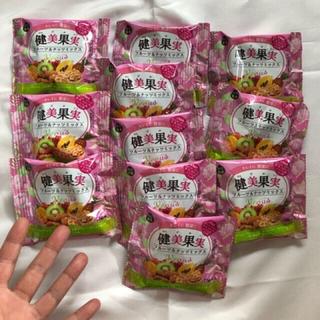 3G CARE 健美果実 フルーツ&ナッツミックス Venus 11袋