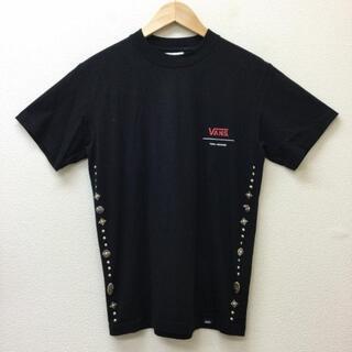 TOGA 20SS × VANS バンズ コラボ STUDS T-SHIRT ス(Tシャツ/カットソー(半袖/袖なし))