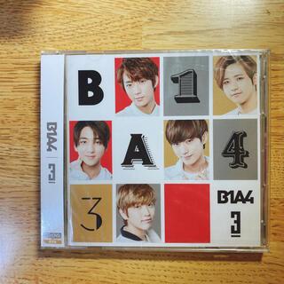 B1A4 アルバム3 BANAJAPAN限定版CD