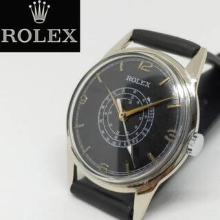 ロレックス(ROLEX)の【一品物】ロレックス ROLEX アンティークウォッチ  腕時計(腕時計(アナログ))