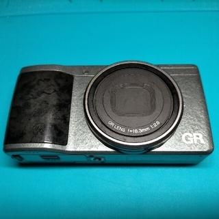 RICOH - RICOH GR LIMITED EDITION リコー  デジタルカメラ
