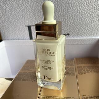 Dior - Dior プレステージ ラソリューションルミエール 30ml
