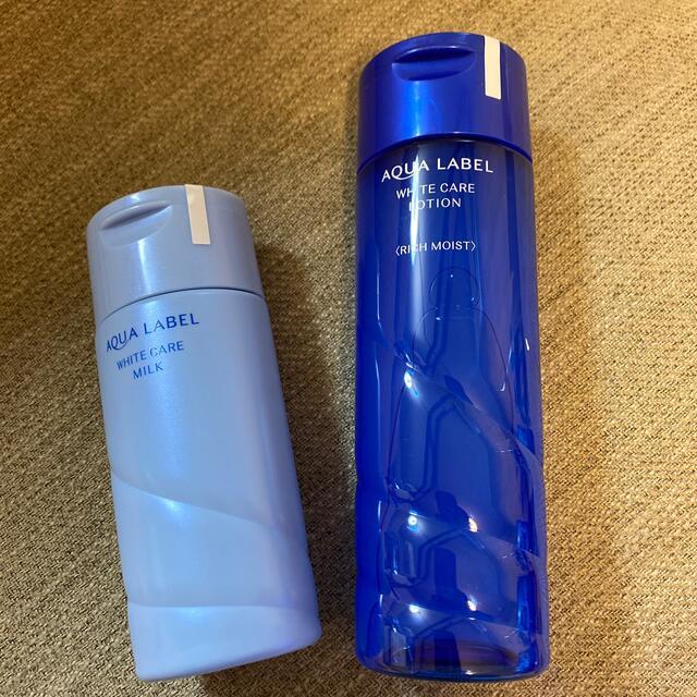 AQUALABEL(アクアレーベル)のアクアレーベル コスメ/美容のスキンケア/基礎化粧品(化粧水/ローション)の商品写真