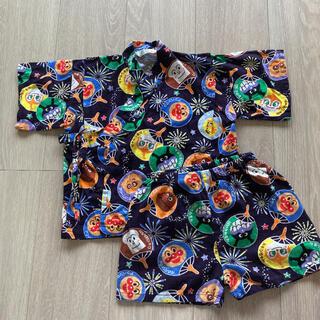 バンダイ(BANDAI)のアンパンマン 甚平 パジャマ 95(甚平/浴衣)
