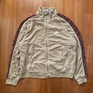 シュプリーム(Supreme)のSupreme Nike Velour track jacket(ブルゾン)