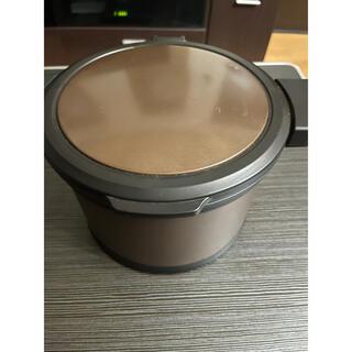 保温調理鍋(鍋/フライパン)